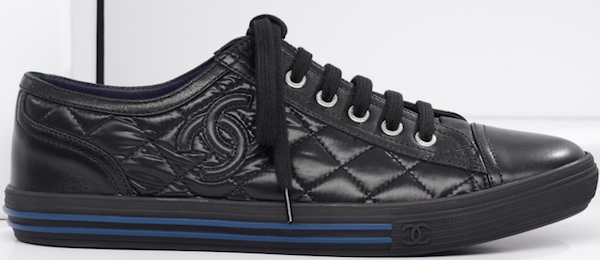 Quilted Chanel Pumps Here Are a Few Quilted Chanel